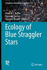 Ecology of Blue Straggler Stars
