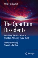 The Quantum Dissidents