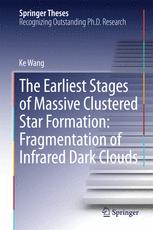 The Earliest Stages of Massive Clustered Star Formation: Fragmentation of Infrared Dark Clouds