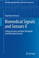 Biomedical Signals and Sensors II