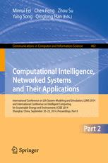 Computational Intelligence, Networked Systems and Their Applications