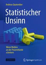 Statistischer Unsinn