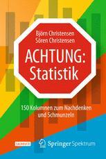 Achtung: Statistik