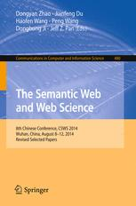 The Semantic Web and Web Science