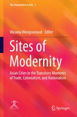 Sites of Modernity