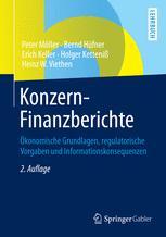 Konzern-Finanzberichte