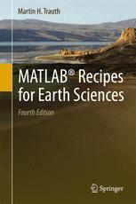 MATLAB® Recipes for Earth Sciences