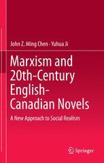 Marxism and 20th-Century English-Canadian Novels