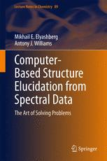 Computer–Based Structure Elucidation from Spectral Data