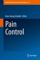 Pain Control