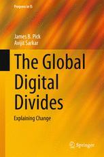 The Global Digital Divides