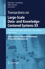 Transactions on Large-Scale Data- and Knowledge-Centered Systems XX