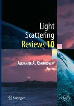 Light Scattering Reviews 10