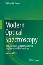 Modern Optical Spectroscopy
