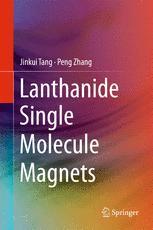 Lanthanide Single Molecule Magnets