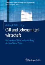 CSR und Lebensmittelwirtschaft