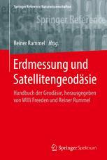 Erdmessung und Satellitengeodäsie