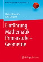 Einführung Mathematik Primarstufe – Geometrie