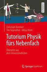 Tutorium Physik fürs Nebenfach