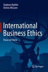 International Business Ethics