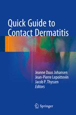 Quick Guide to Contact Dermatitis