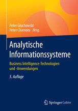 Analytische Informationssysteme