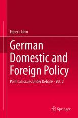 German Domestic and Foreign Policy