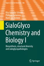 SialoGlyco Chemistry and Biology I