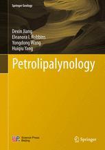 Petrolipalynology