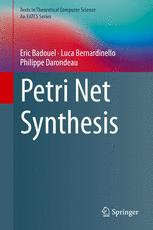 Petri Net Synthesis