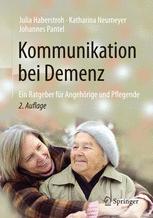Kommunikation bei Demenz