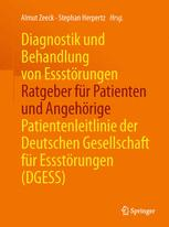 Diagnostik und Behandlung von Essstörungen Ratgeber für Patienten und Angehörige