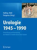 Urologie 1945–1990