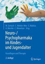 Grundlagen der Neuro-/Psychopharmakologie