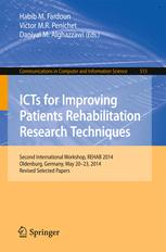 ICTs for Improving Patients Rehabilitation Research Techniques