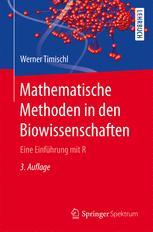 Mathematische Methoden in den Biowissenschaften