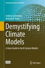 Demystifying Climate Models