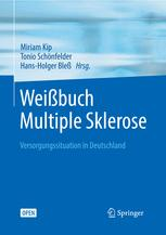 Weißbuch Multiple Sklerose