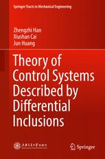 Theory of Control Systems Described by Differential Inclusions