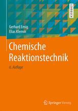 Einführung in die Chemische Reaktionstechnik