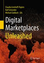 Digital Marketplaces Unleashed