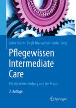 Pflegewissen Intermediate Care