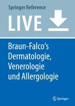 Braun-Falco's Dermatologie, Venerologie und Allergologie