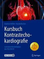 Kursbuch Kontrastechokardiografie