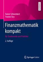 Finanzmathematik kompakt