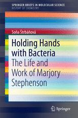 Holding Hands with Bacteria