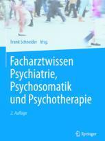 Epidemiologie und Ätiologie psychischer Erkrankungen