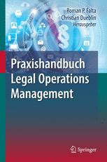 Definition Legal Operations Management (LOM)