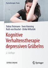 Kognitive Verhaltenstherapie depressiven Grübelns