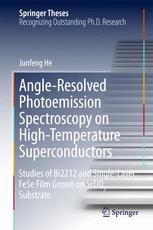 Angle-Resolved Photoemission Spectroscopy on High-Temperature Superconductors